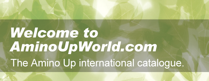 Welcome to aminoupworld.com